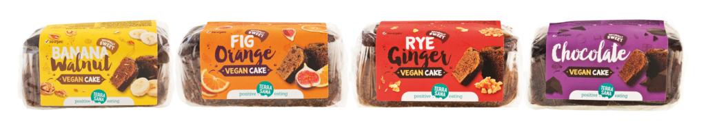 vegan cakes biologisch 4 soorten terrasana