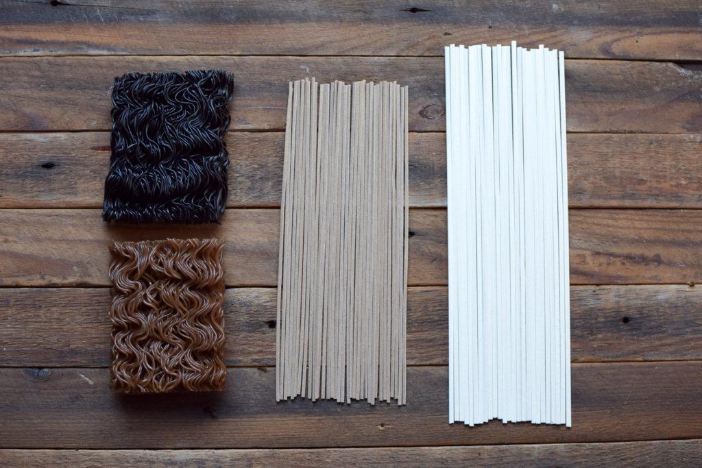ramen vs soba vs udon - verschil Japanse noedels