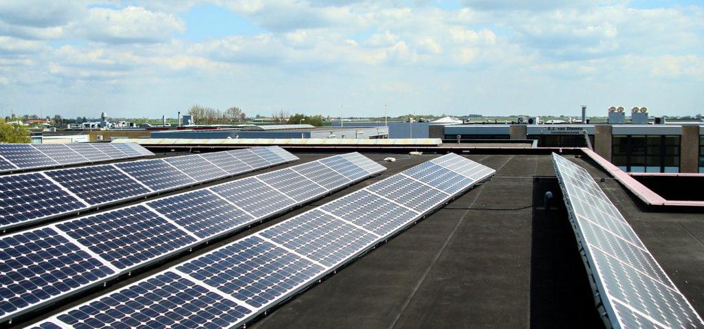 solar panels terrasana